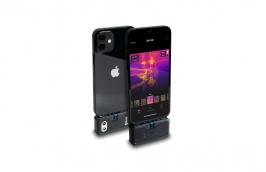 Câmera Termográfica FLIR ONE Pro iOS - FLIR SYSTEM