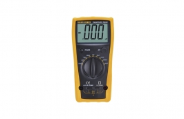 Capacímetro Digital 3.1/2 Dígitos HCP-200 - HIKARI