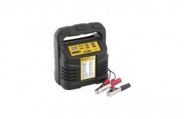Carregador de Bateria 12V 110V CIB-200 - Vonder