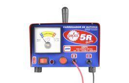 Carregador de Bateria Hobby CB-05R
