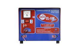 Carregador de Bateria Lento CL-10B