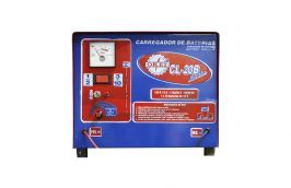 Carregador de Bateria Lento CL-20B