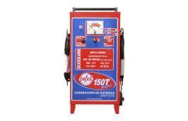 Carregador de Bateria Rápido / Lento com Auxiliar de Partida CB-0150T