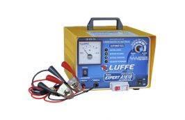 Carregador de Baterias 10A/16V Expert Automático A-1610 - LUFFE