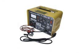 Carregador de Baterias 12/24V 100A 110V LCB-10 - Lynus