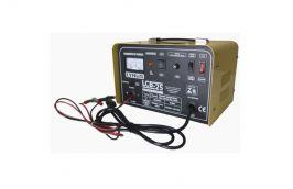 Carregador de Baterias 12/24V 150A 110V LCB-25 - Lynus