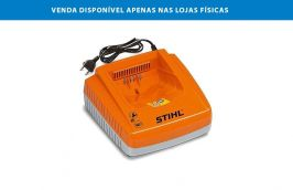 Carregador de Baterias AL-300 220V - Stihl