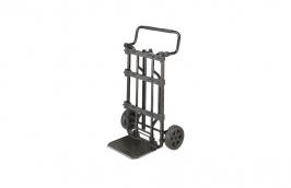 Carro de Aço Dobrável 80 Kg Toughsystem DWST08210 - DEWALT