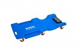 Carro Esteira Plástico Mecânico R070027 - RIOSUL