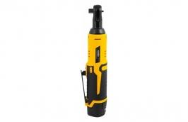 Chave Catraca a Bateria Com Encaixe 3/8 Bivolt 10.8V CCV108 - VONDER