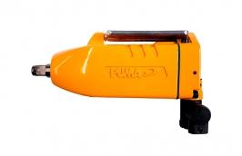 Chave de Impacto Pneumática Tipo Borboleta 3/8'' 172NM AT5130 - PUMA