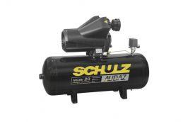 Compressor Audaz 20PCM 175LB MCSV20/200LT 5 HP - Schulz