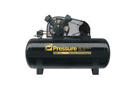 Compressor Monofásico ONIX10 Pés /150 Litros 140 LBS