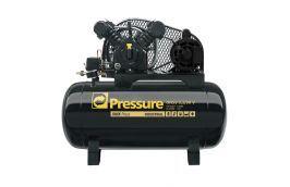 Compressor Monofásico ONIX 5,2 Pés / 50 Litros 140 LBS