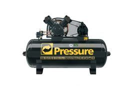 Compressor Ônix 15/175V 140LB 3HP Monofásico - Pressure
