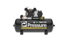 Compressor  Onix PRO 15PCM 175L 140LB ONP15/175 - Pressure