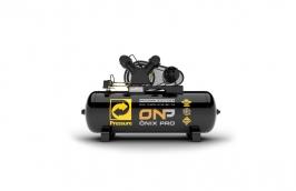 Compressor Onix Pro 20/200 Cavalos Trifásico 220/380V 140LB - PRESSURE