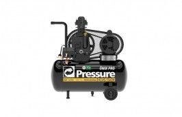 Compressor Ônix Pro 7.6 / 28 Litros 120LB 1HP Monofásico - Pressure