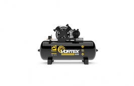 Compressor Vortex 15/175LT 3 Cavalos Monofásico 110/220V 140LB - PRESSURE