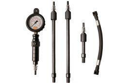 Conjunto de Ferramentas para Teste de Compressão de Motores à Gasolina e Álcool 109658 - RAVEN