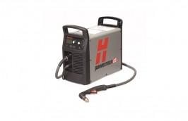 Conjunto para Corte de Plasma até 29 mm PM85 220 a 600V Automática - Hypertherm