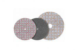Disco Blendex para Acabamento 3X1/4X3/8 6AM 07U323 - Walter