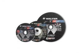 "Disco de Corte 9"" X 5/64"" X 7/8"" 11T092 - Walter"
