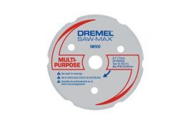 Disco de Corte Multiuso para Saw Max DSM500 - Dremel