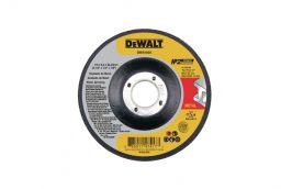 Disco Desbaste de Metal 4.1/2 x 1/4 DW84405 - Dewalt