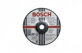 Disco Desbaste Inox 7.0 x 1/4 x 7/8'' 2608600505 - Bosch