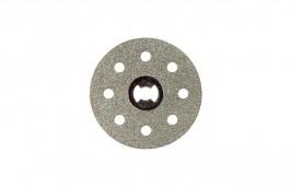 Disco Diamantado 1.1/2 EZ545 2615E545AA - Dremel