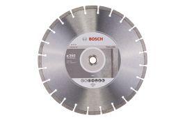 Disco Diamantado para Concreto de 350 mm furo de 25 mm