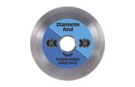 Disco Diamantado para Porcelanato Fino 4