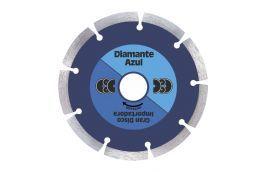 Disco Diamantado Segmentado 4