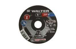 "Disco para Corte de Ferro 4.1/2"" x 1/16"" / 115 x 1,6 x 22,23 mm 11T242"