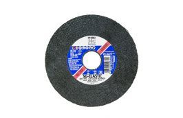 "Disco para Corte de Inox 4.1/2"" x 3/64"" /115 x 1,0 x 22,23 mm RSG-Inox"