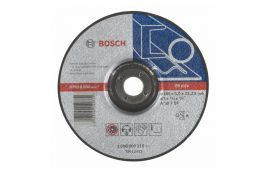 "Disco para Desbaste de Metal 7"" x 1/4"" / 178 x 6 x 22, 2 mm Expert"