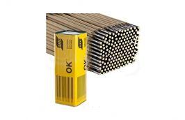 Eletrodo 60.10 de 3,25 x 350 mm OK2245P - Esab