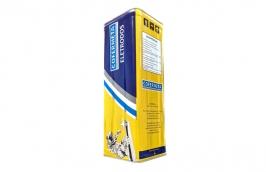 Eletrodo 7018 2,50mm x 350mm 18 Kg E7018-1 AWS A5.1 - COFERMETA