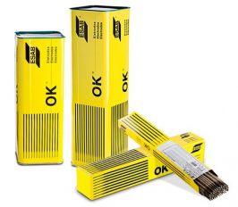 Eletrodo Para Goivagem e Corte de Metais 4.00MM OK2103 - ESAB