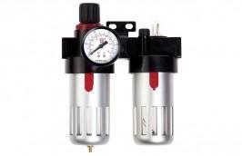 Filtro de Ar Regulador/Lubrificador 1/2 FA06 - V8