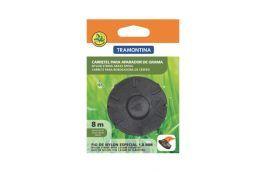 Fio de nylon 1.8mm para cortador de grama 78799/463 - TRAMONTINA