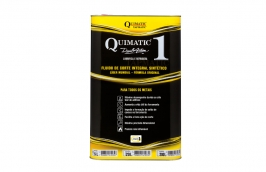 Fluido de Corte para todos os metais QUIMATIC 1 - 5 L - Tapmatic