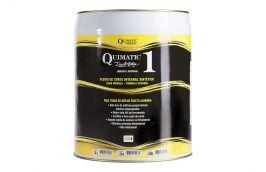 Fluído para Corte de Metais QUIMATIC 1 com 20 Litros - QUIMATIC TAPMATIC