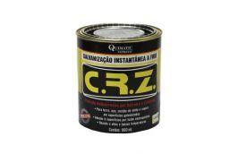 Galvanização a Frio CRZ Instantâneo 900 ml