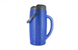 Garrafa Térmica 2,3 Litros Azul Maratona - INVICTA