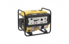 Gerador à Gasolina 1.000 Watts 110V Partida Manual GGV-1000 - Vonder