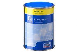 Graxa Industrial e Automotiva de Uso Geral LGMT 2/1 Lata de 1 Kg - SKF