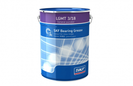 Graxa  NLGI3 de Uso Geral Industrial e Automotivo LGMT 3/18 - SKF