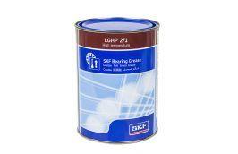 Graxa para Motores Elétricos LGHP2 SKF 1Kg Base Mineral